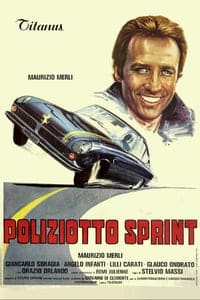 Nonton Film Poliziotto sprint (1977) Subtitle Indonesia Streaming Movie Download