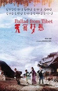 Ballad from Tibet (2017)