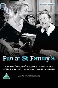 Fun at St Fanny's (1955)