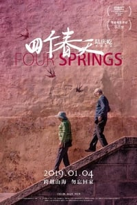 Nonton Film Four Springs (2017) Subtitle Indonesia Streaming Movie Download