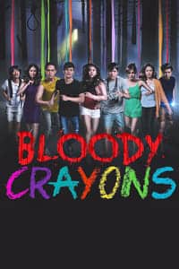 Bloody Crayons (2017)