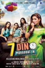Nonton Film Love in 7 Days (2018) Subtitle Indonesia Streaming Movie Download