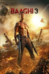 Nonton Film Baaghi 3 (2020) Subtitle Indonesia Streaming Movie Download
