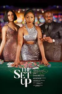 Nonton Film The Set Up (2019) Subtitle Indonesia Streaming Movie Download