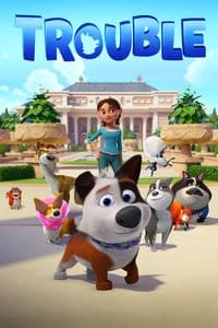 Nonton Film Trouble (2019) Subtitle Indonesia Streaming Movie Download