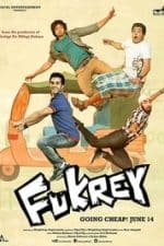 Nonton Film Fukrey (2013) Subtitle Indonesia Streaming Movie Download