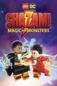 Nonton Film LEGO DC: Shazam – Magic & Monsters (2020) Subtitle Indonesia Streaming Movie Download