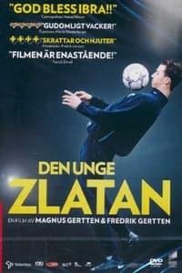 Becoming Zlatan (2015)