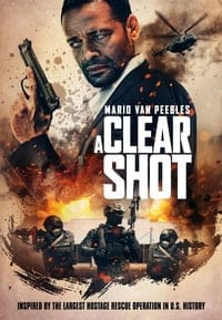 Nonton Film A Clear Shot (2019) Subtitle Indonesia Streaming Movie Download