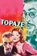 Nonton Film Topaze (1933) Subtitle Indonesia Streaming Movie Download