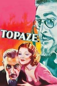 Topaze (1933)