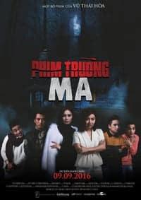 Phim Trường Ma (2016)