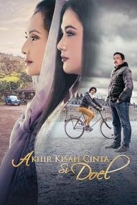 Akhir Kisah Cinta Si Doel (2020)