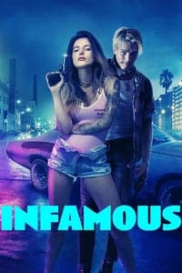 Nonton Film Infamous (2020) Subtitle Indonesia Streaming Movie Download