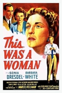 Nonton Film This Was a Woman (1948) Subtitle Indonesia Streaming Movie Download