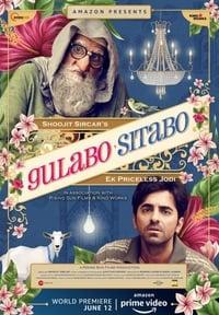 Gulabo Sitabo (2019)