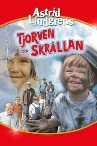 Tjorven och Skrållan (1965)