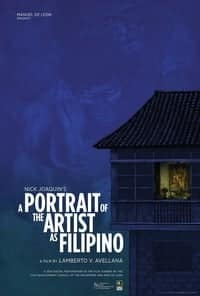 A Portrait of the Artist as Filipino (1965)