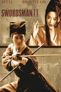 Nonton Film Swordsman II (1992) Subtitle Indonesia Streaming Movie Download
