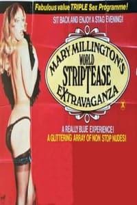 Mary Millington's World Striptease Extravaganza (1981)