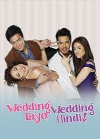 Wedding tayo, wedding hindi! (2011)