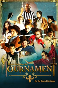 Nonton Film Tournament (2018) Subtitle Indonesia Streaming Movie Download