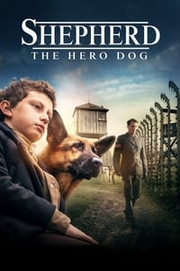 Nonton Film SHEPHERD: The Story of a Jewish Dog (2019) Subtitle Indonesia Streaming Movie Download