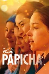 Papicha (2019)