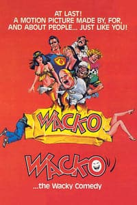 Nonton Film Wacko (1982) Subtitle Indonesia Streaming Movie Download