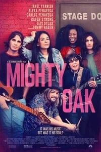 Mighty Oak (2019)