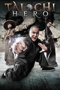 Nonton Film Tai Chi 2: The Hero Rises (2012) Subtitle Indonesia Streaming Movie Download