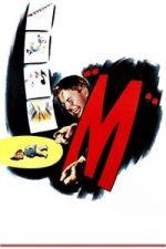 Nonton Film M (1951) Subtitle Indonesia Streaming Movie Download