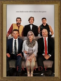 Nonton Film Facade (2019) Subtitle Indonesia Streaming Movie Download
