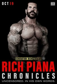 Nonton Film Rich Piana Chronicles (2018) Subtitle Indonesia Streaming Movie Download