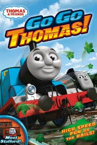 Thomas & Friends: Go Go Thomas! (2013)
