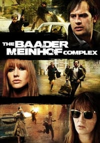 The Baader Meinhof Complex (2008)