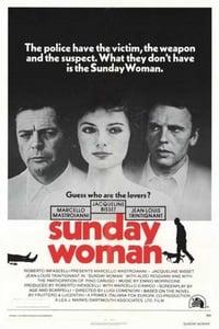 The Sunday Woman (1975)