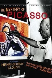 Nonton Film The Mystery of Picasso (1956) Subtitle Indonesia Streaming Movie Download