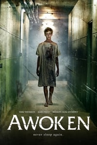 Nonton Film Awoken (2019) Subtitle Indonesia Streaming Movie Download