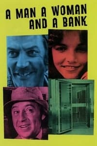 Nonton Film A Man, a Woman and a Bank (1979) Subtitle Indonesia Streaming Movie Download