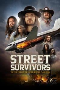Nonton Film Street Survivors: The True Story of the Lynyrd Skynyrd Plane Crash (2020) Subtitle Indonesia Streaming Movie Download