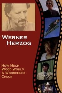 How Much Wood Would a Woodchuck Chuck… (1976)