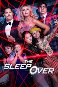 The Sleepover (2020)