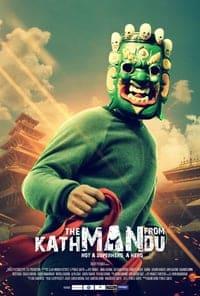 The Man from Kathmandu Vol. 1 (2017)