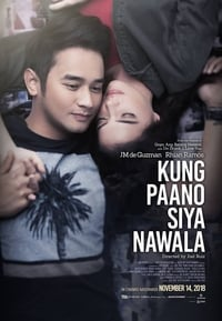Kung paano siya nawala (2018)