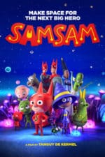 Nonton Film SamSam (2019) Subtitle Indonesia Streaming Movie Download
