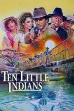 Nonton Film Ten Little Indians (1989) Subtitle Indonesia Streaming Movie Download