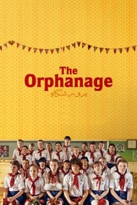 Nonton Film The Orphanage (2019) Subtitle Indonesia Streaming Movie Download