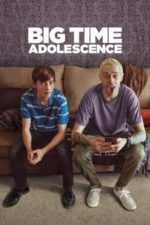 Nonton Film Big Time Adolescence (2019) Subtitle Indonesia Streaming Movie Download
