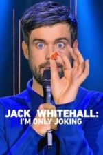 Nonton Film Jack Whitehall: I'm Only Joking (2020) Subtitle Indonesia Streaming Movie Download